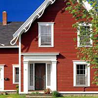 pratt lambert interior exterior paint fairhaven lumber. Black Bedroom Furniture Sets. Home Design Ideas